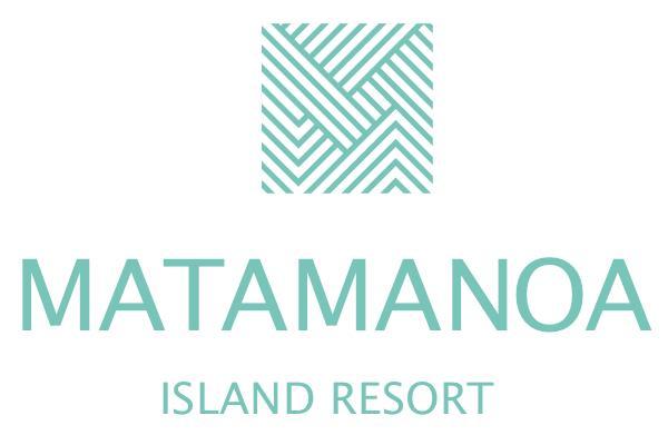 Matamanoa Island Resort logo