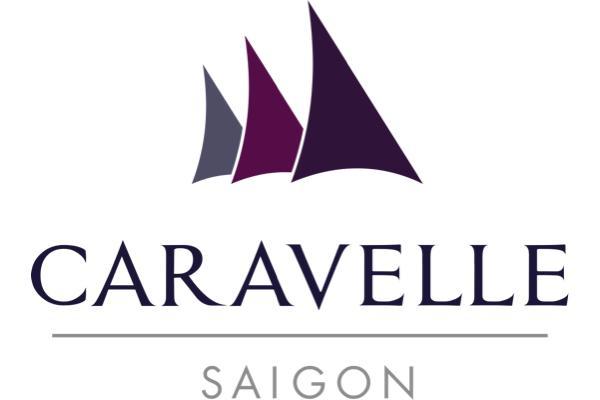 Caravelle Saigon Feb 2020 logo