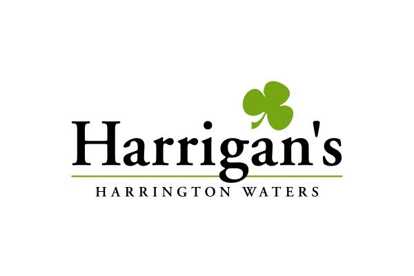 Harrington River Lodge logo