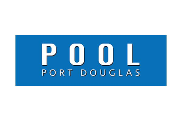 Pool Resort Port Douglas logo