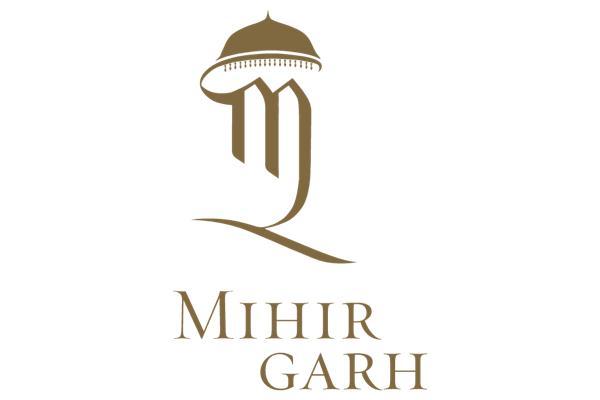 Mihir Garh logo