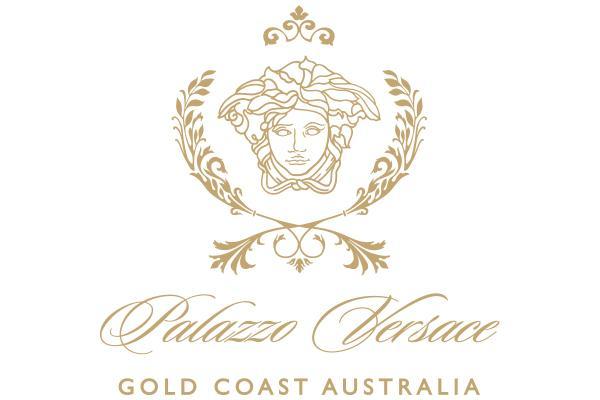 Palazzo Versace OLD logo