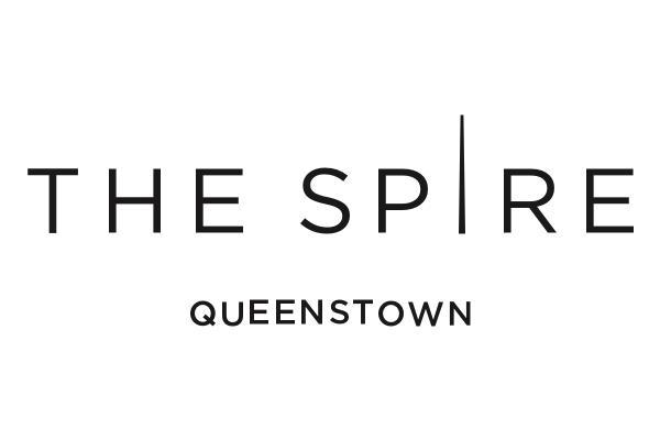 The Spire Hotel Queenstown logo