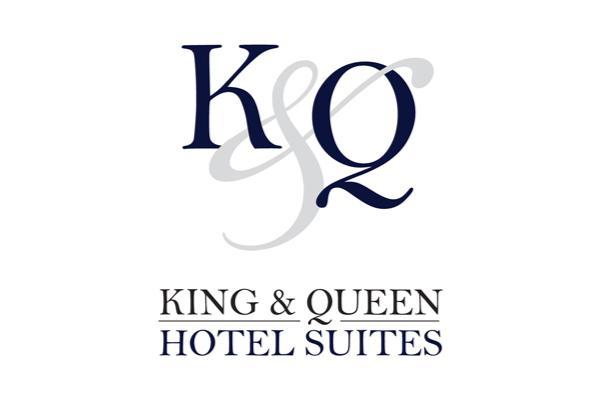 King & Queen Hotel Suites logo