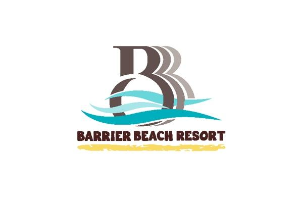 Barrier Beach Resort logo
