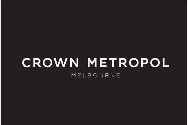 Crown Metropol Melbourne logo