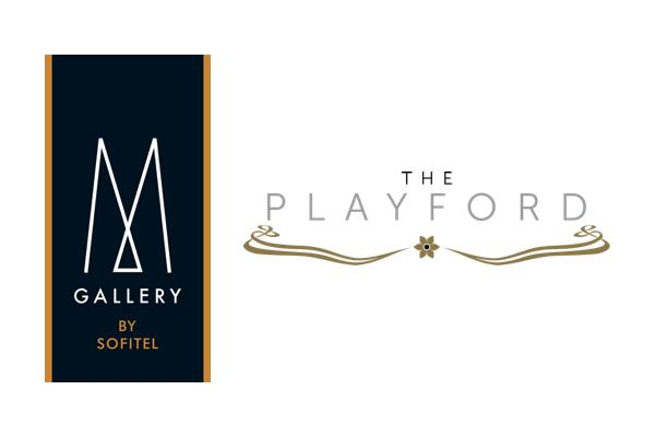 The Playford – MGallery by Sofitel logo