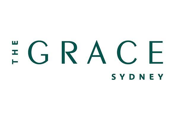The Grace Hotel - Jul 20 logo