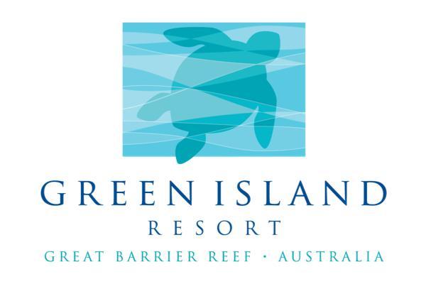 Green Island Resort logo
