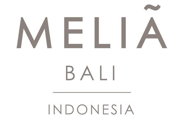 Meliá Bali 2020 logo