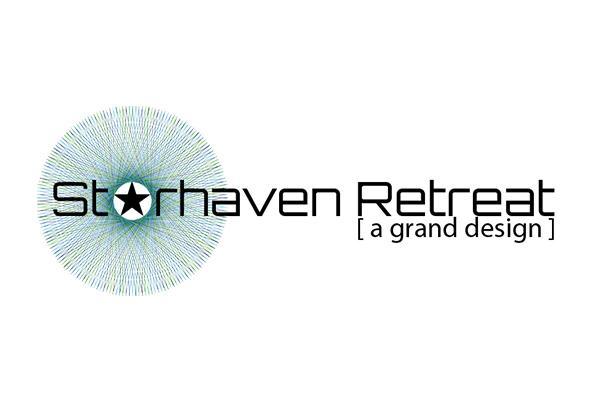 Starhaven Retreat  logo