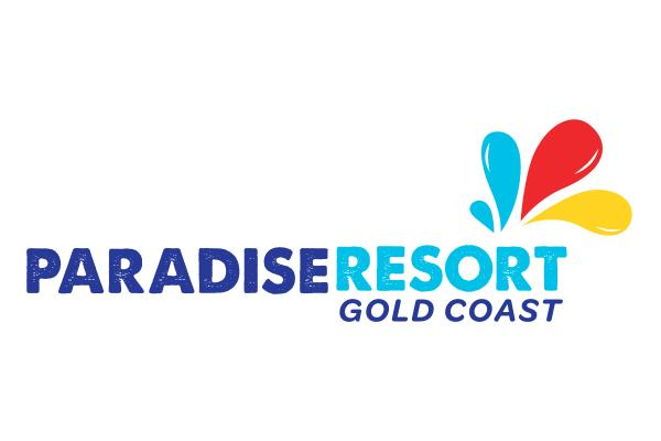 Paradise Resort Gold Coast logo