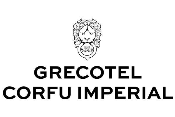 Grecotel Corfu Imperial logo