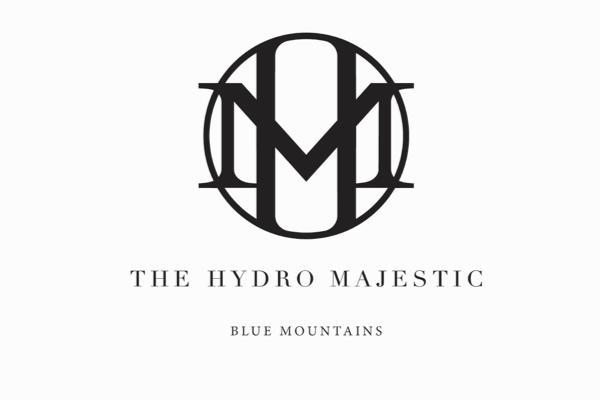 The Hydro Majestic Hotel logo