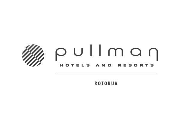 Pullman Rotorua logo