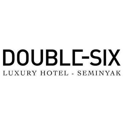 Double-Six Luxury Hotel - July 2019 logo