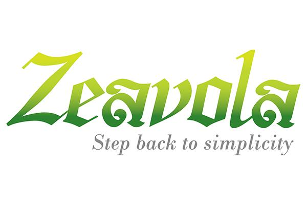 Zeavola Resort logo