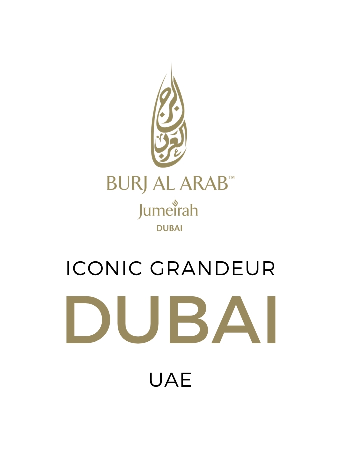 Iconic Burj Al Arab Jumeirah Grandeur with VIP Inclusions