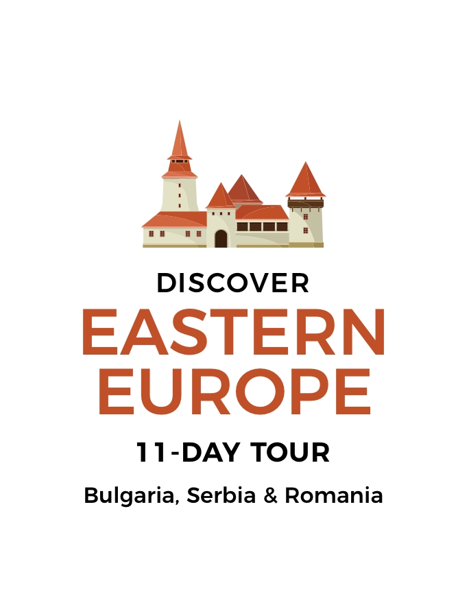 Discover Eastern Europe: An 11-Day Tour Through the Sights of Bulgaria, Serbia and Romania