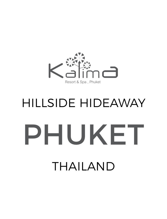 Oceanfront Phuket Hideaway with Daily Cocktails
