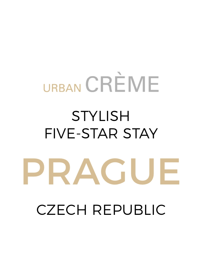 Brand-New Five-Star Prague Escape with Daily Breakfast