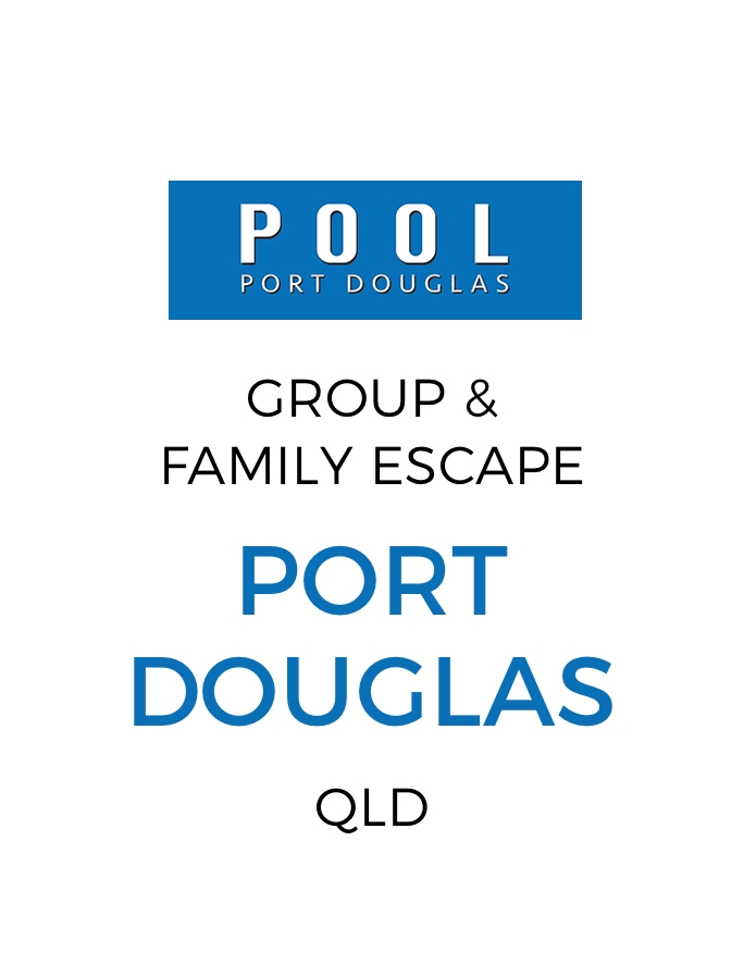 Stylish Port Douglas Apartment Stay for Families and Groups