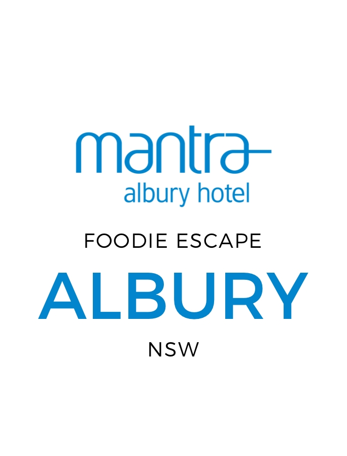 Mantra Albury Stay Near Winery & Craft Beer Trails