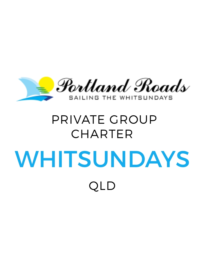 Luxurious Whitsundays Private Catamaran Charter for up to 8 Guests