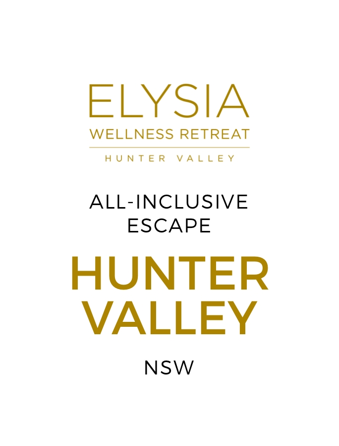 Health & Wellness Retreat with All-Inclusive Gourmet Meals