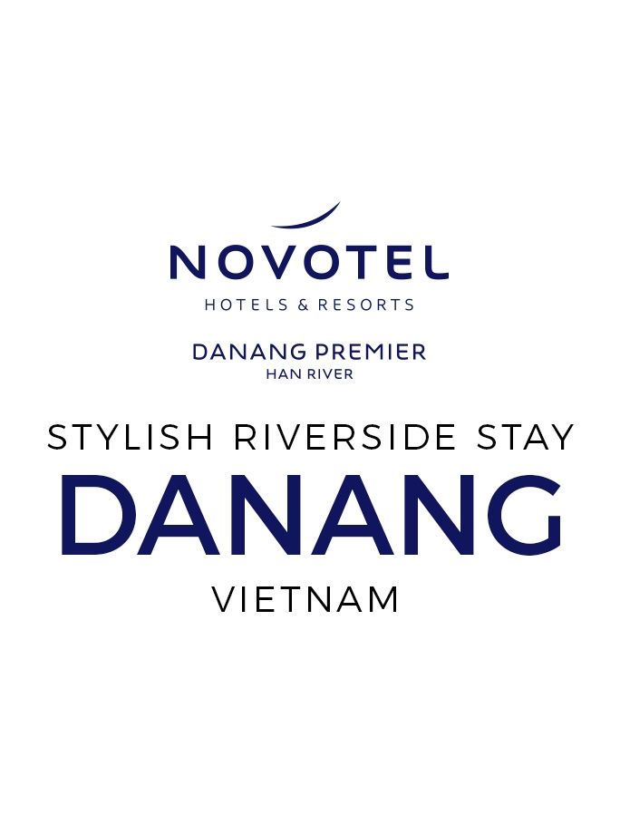 Relaxing Getaway in the Heart of Da Nang with Club Benefits