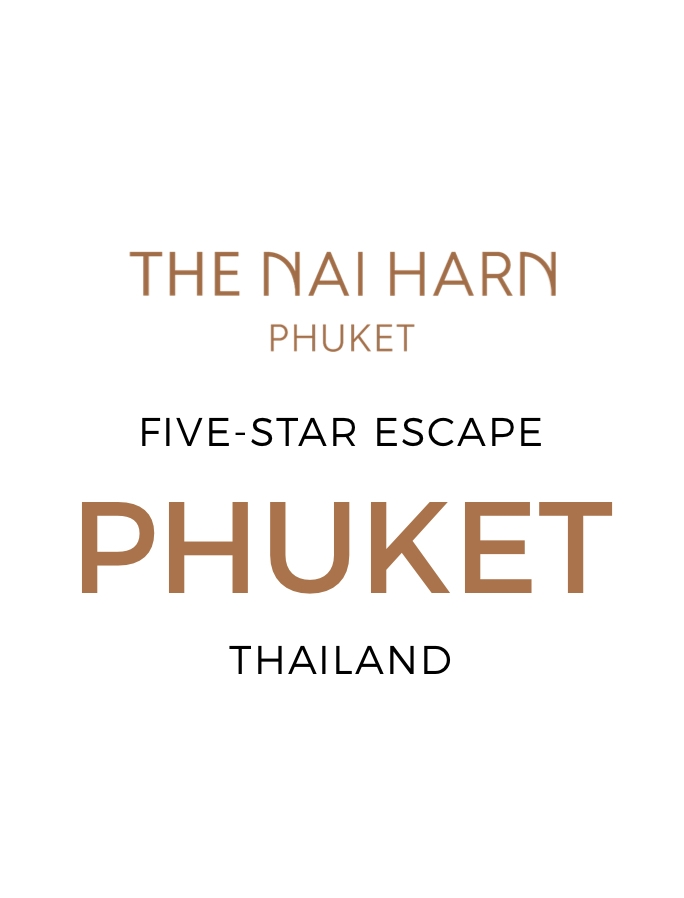 Five-Star Phuket Retreat with Daily Breakfast & Nightly Cocktails