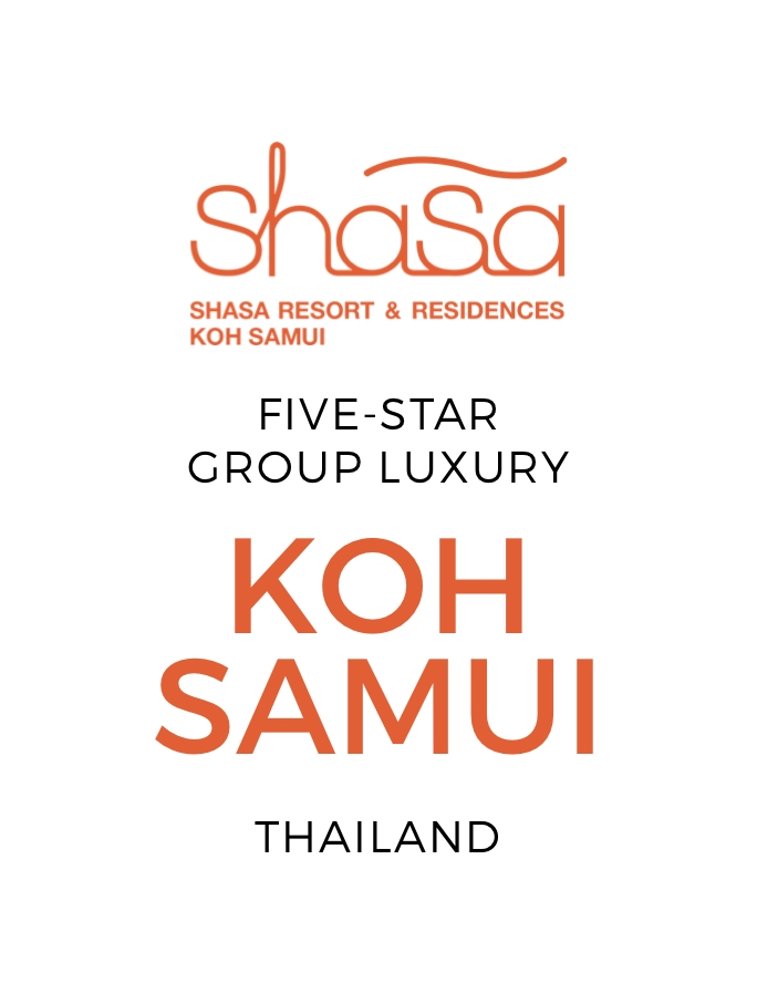 Beachfront Koh Samui Group Stay with Daily Cocktails