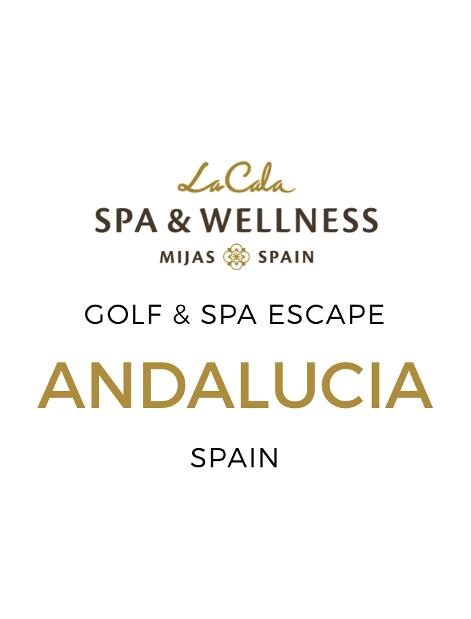 Southern Spain Golf Escape with Foodie Upgrade Option