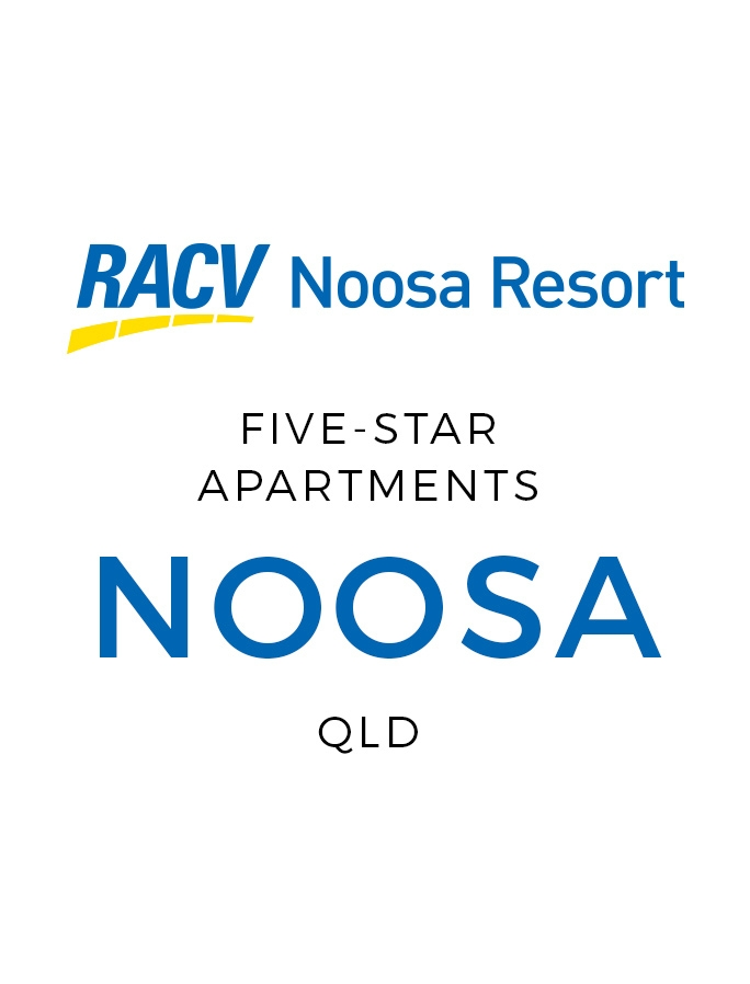 Award-Winning Noosa Apartment Stay with Daily Breakfast