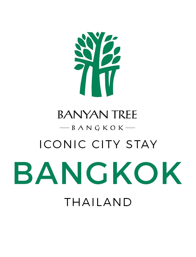 Sky-High Luxury with Club Access at Iconic Banyan Tree Bangkok