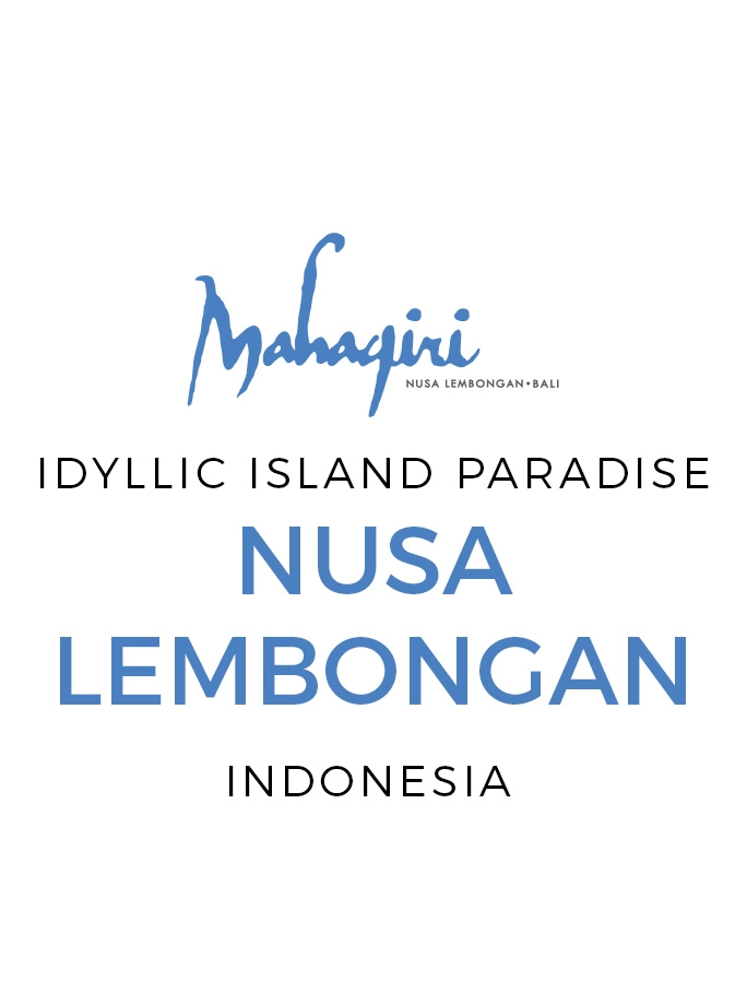 Beachfront Island Getaway on Nusa Lembongan