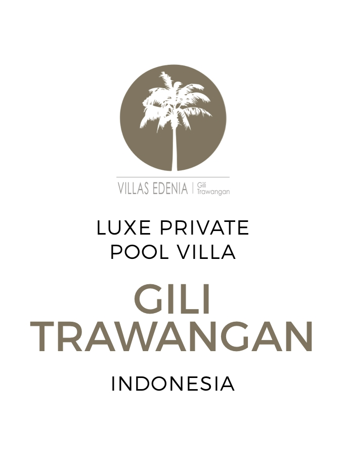 Private Pool Villa Luxury in the Glistening Gili Islands with Transfers from Bali Included
