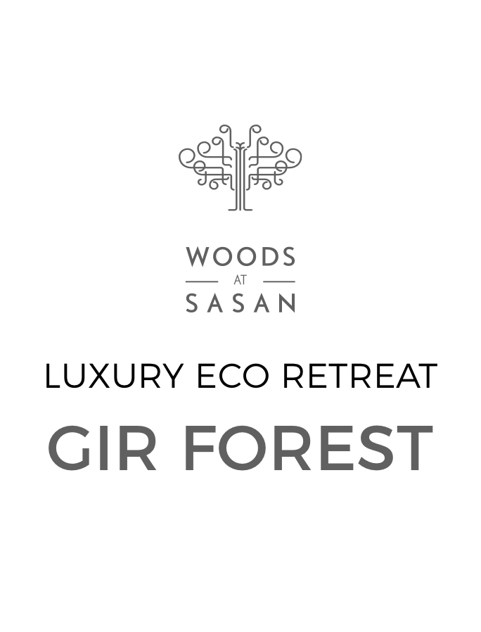 Eco Luxury near Gir Forest with Daily Dining