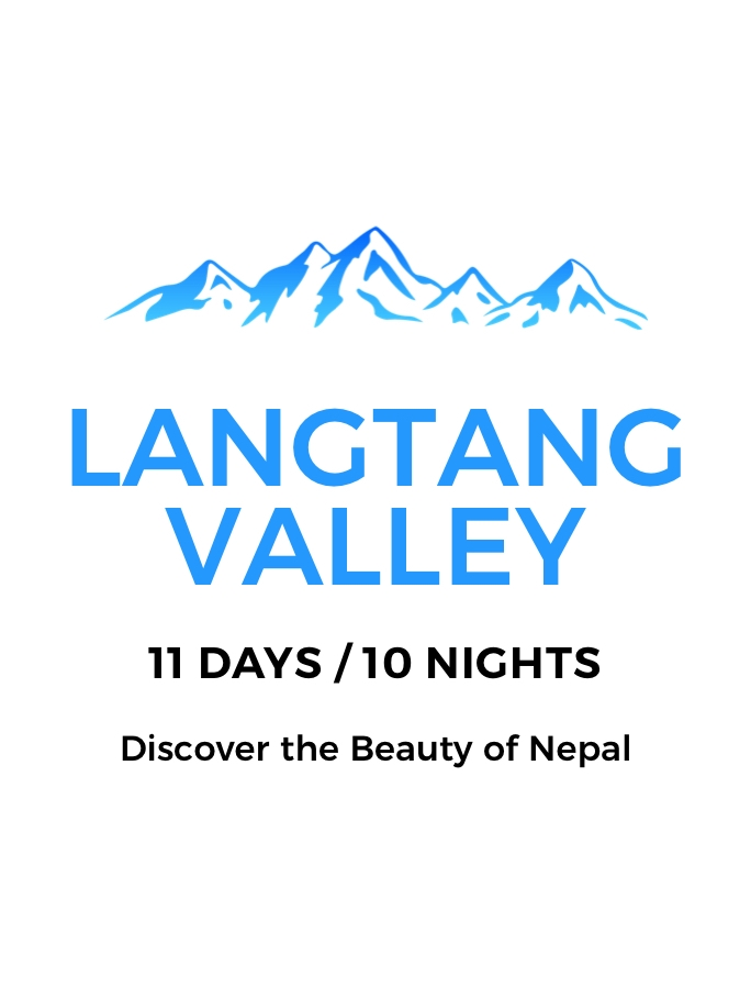Trekking Nepal: An 11-Day Tour of the Picturesque Langtang Valley
