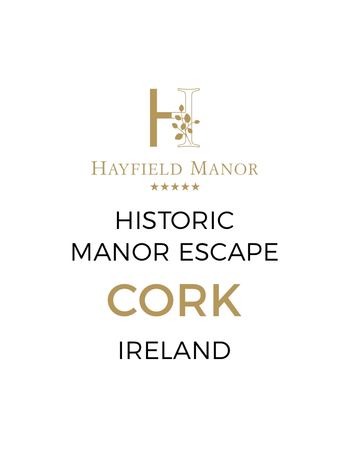 Award-Winning Manor Stay in the Heart of Historic Cork