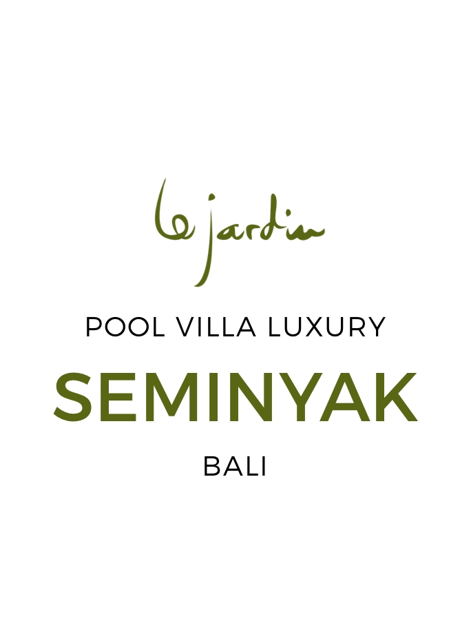 Seminyak Pool Villa Escape for Groups with Butler Service
