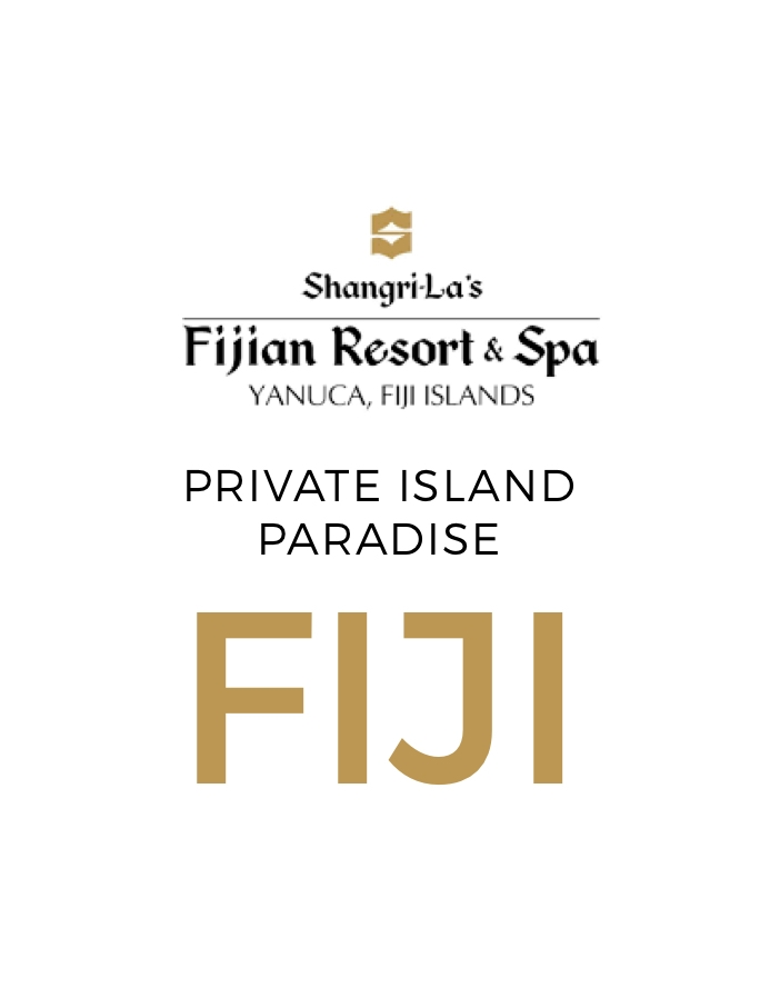 Ultimate Fiji Family Holiday (Two Kids Stay Free) with Romantic Adults-Only Upgrade Available