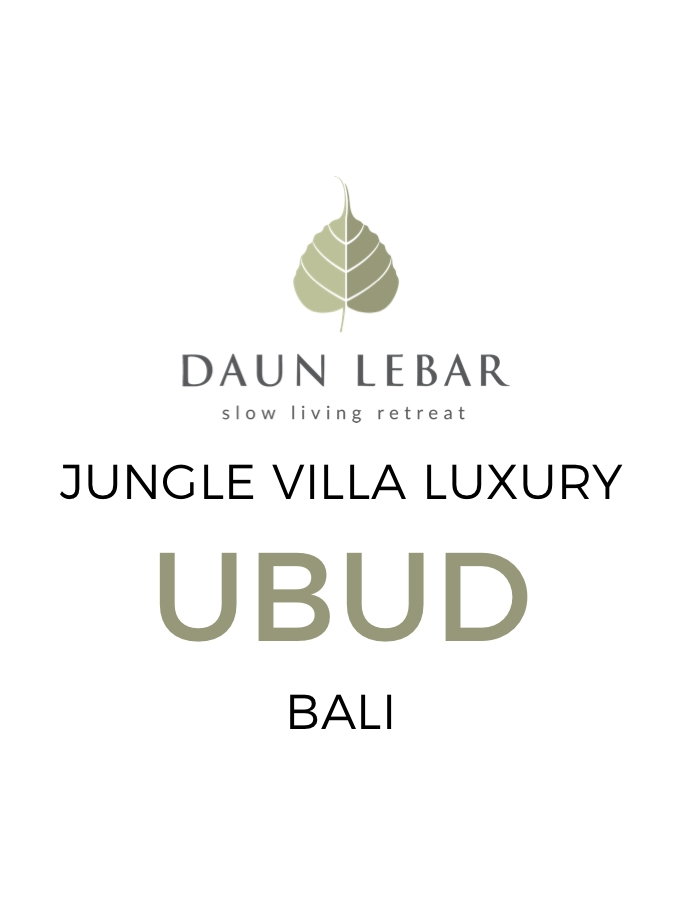 Ubud Villa Luxury with Daily Cocktails and Dining Inclusions