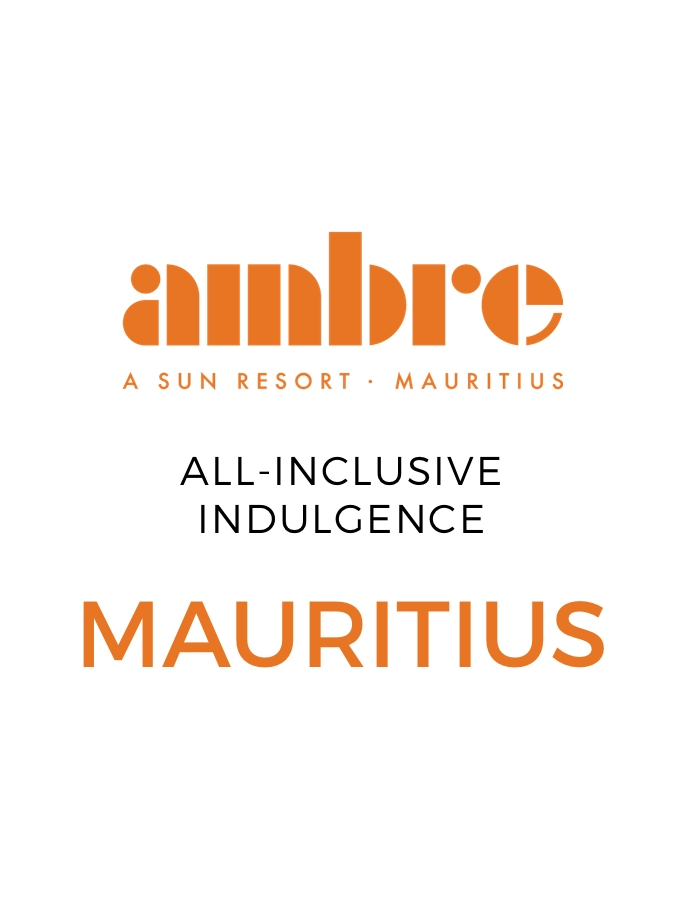 Adults-Only, All-Inclusive Indulgence in Tropical Mauritius