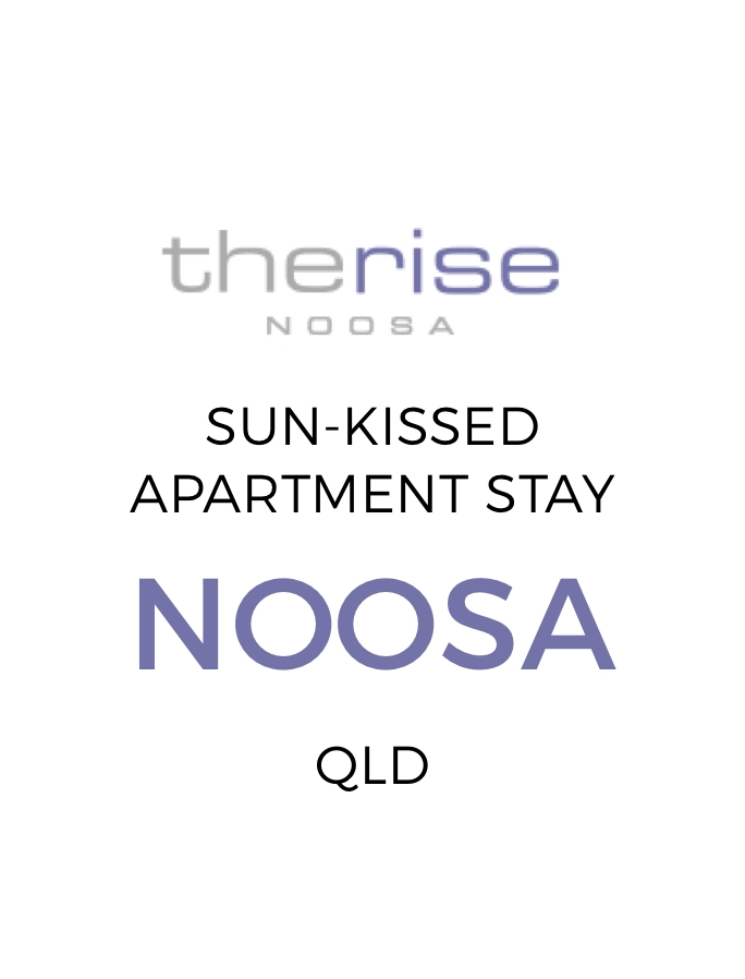 Relaxed Boutique Apartment Escape in the Heart of Noosa