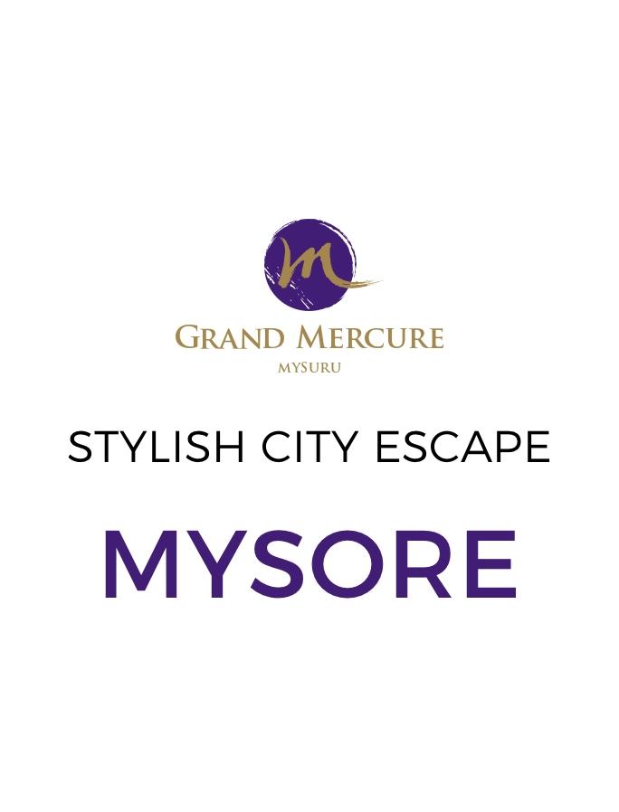 Accor Luxury in the Heart of Mysore