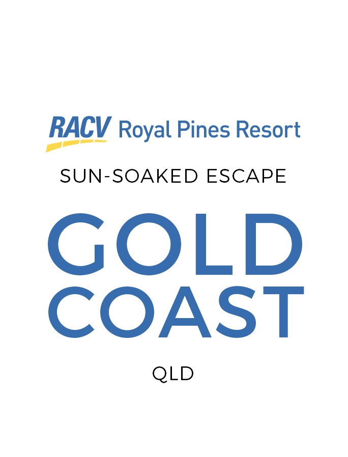Five-Star Gold Coast Escape for Families and Couples