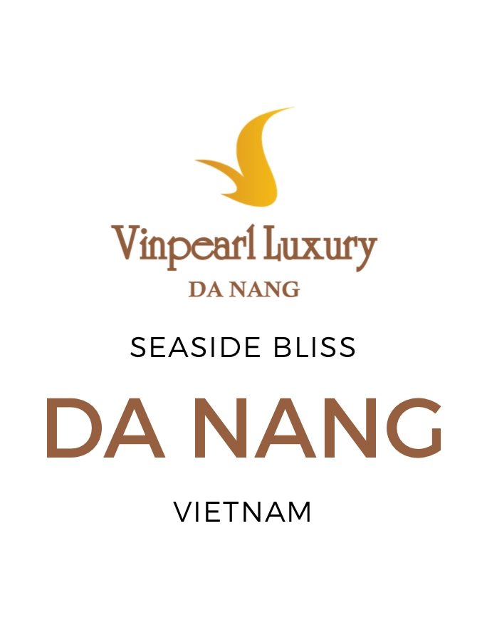 Vietnam Beachfront Luxury with Dining, Cocktails and Massages