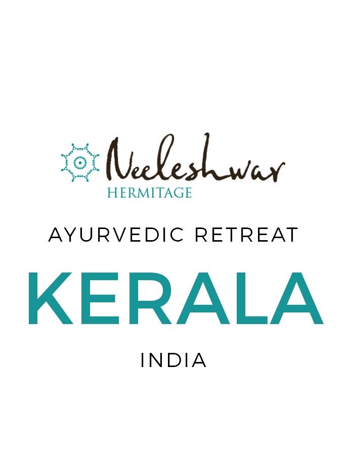 Kerala Beachfront Retreat with Ayurvedic Massage & Nightly Drinks