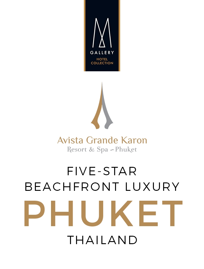 Five-Star Sofitel Glamour at One of Phuket's Newest Resorts